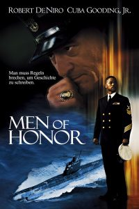 "Plakat von ""Men of Honor"""