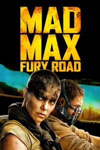 "Plakat von ""Mad Max: Fury Road"""