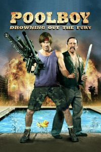 "Plakat von ""Poolboy - Drowning Out the Fury"""
